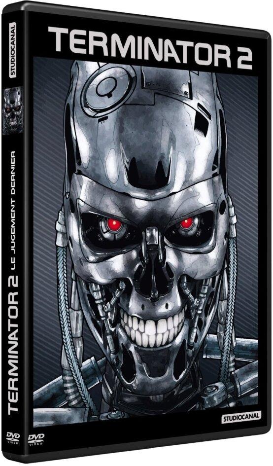 Terminator 2 - Le jugement dernier (1991)