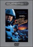 Starship Troopers - (Superbit) (1997)