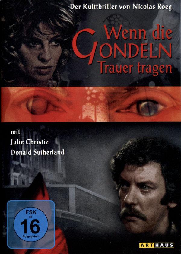 Wenn die Gondeln Trauer tragen (1973)