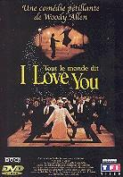 Tout le monde dit: I love you (1996)