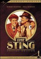 The Sting (1973) (Special Edition, 2 DVDs)