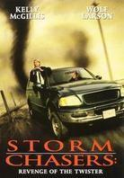 Storm chasers: - Revenge of the twister