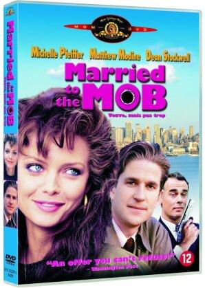 Married to the Mob - Veuve mais pas trop (1988)