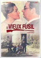 Le vieux fusil (1975) (Collector's Edition, DVD + Booklet)