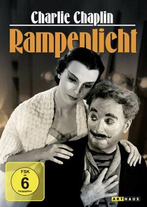 Charlie Chaplin - Rampenlicht (1952)