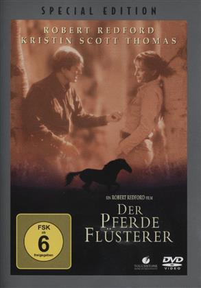 Der Pferdeflüsterer (1998) (Special Edition)
