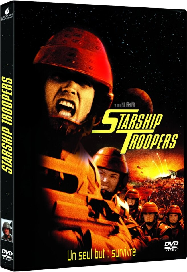 Starship Troopers (1997) (Special Edition)