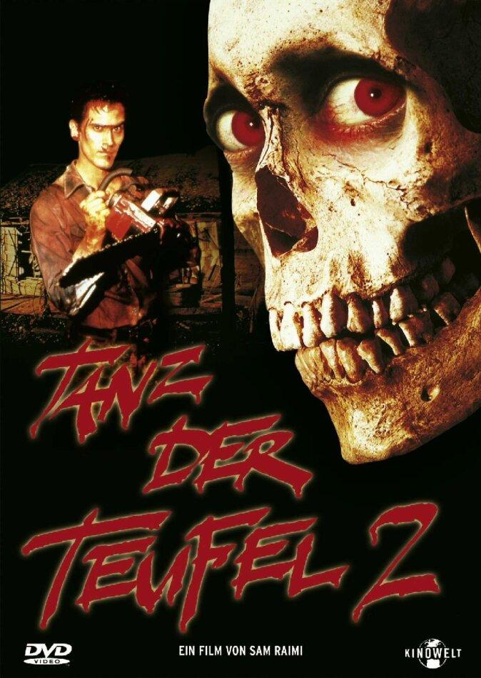 Tanz der Teufel 2 (1987)