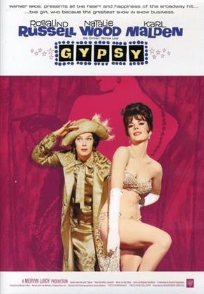 Gypsy (1962) (Deluxe Edition)