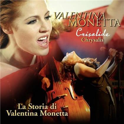 Valentina Monetta - Crisalide