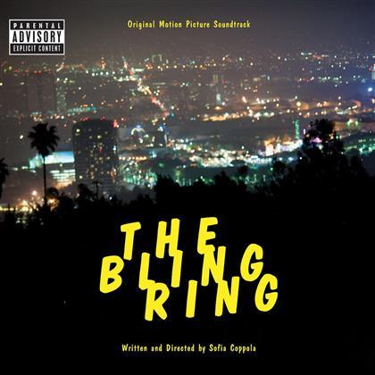 Bling Ring - OST