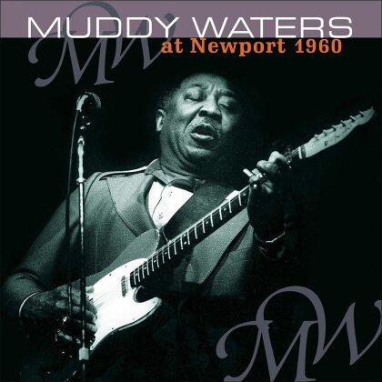 Muddy Waters - At Newport 1960 - Vinyl Passion (LP)