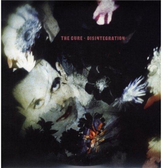 The Cure - Disintegration (2 LPs)