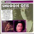 Shuggie Otis - Here Comes Shuggie Otis - Epic (LP)