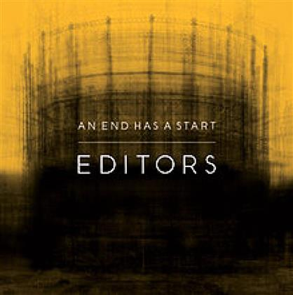 "Editors - An End Has A Start - PIAS (12"" Maxi)"