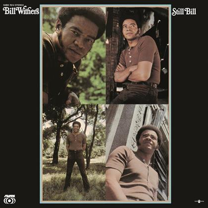 Bill Withers - Still Bill (LP)