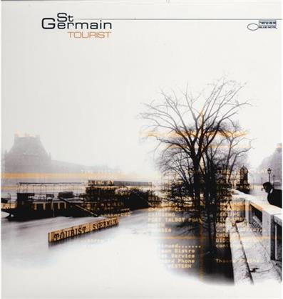 St. Germain - Tourist (Remastered, 2 LPs)