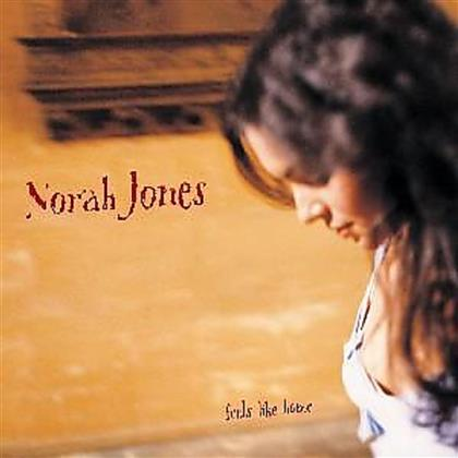 Norah Jones - Feels Like Home - Blue Note (LP)