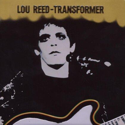 Lou Reed - Transformer - Music On Vinyl (LP)