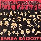 Banda Bassotti - Figli Della Stessa Rabbia (LP)