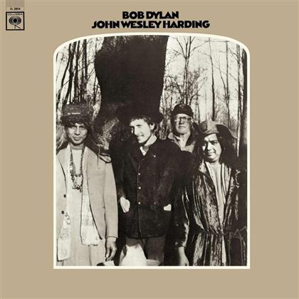 Bob Dylan - John Wesley Harding (Music On Vinyl, LP)