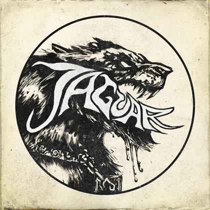 Jaguar - Opening The Enclosure (LP)