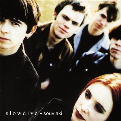 Slowdive - Souvlaki - Music On Vinyl (LP)