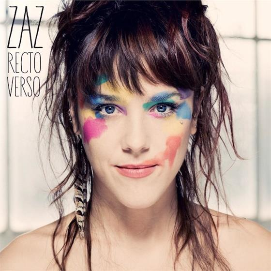Zaz - Recto Verso - + Bonus (Japan Edition)