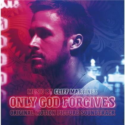 Cliff Martinez - Only God Forgives - OST (Digipack)