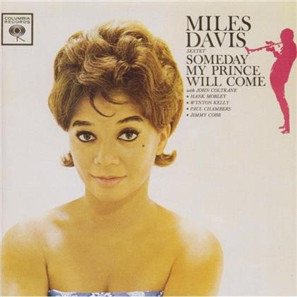 Miles Davis - Someday My Prince Will Come - Bonus (Japan Edition)