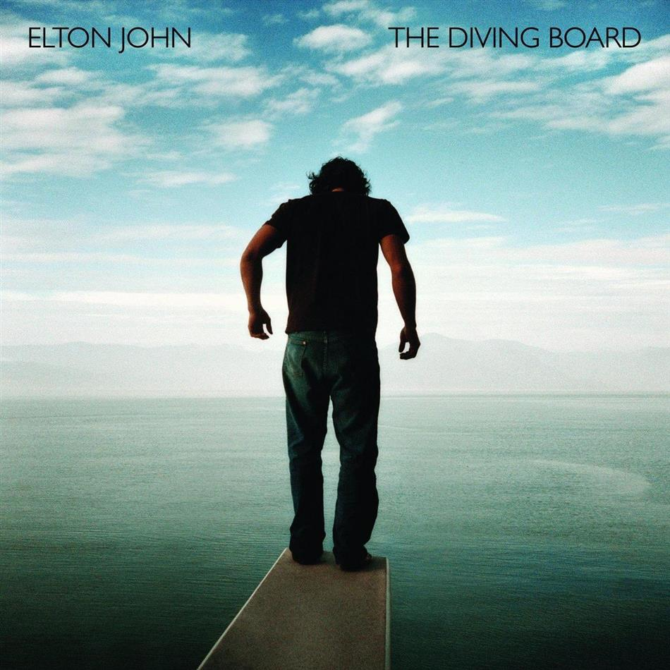 Elton John - Diving Board