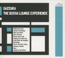 Gazzara - Bossa Lounge Experience