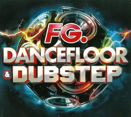 Fg Dancefloor & Dubstep (2 CDs)