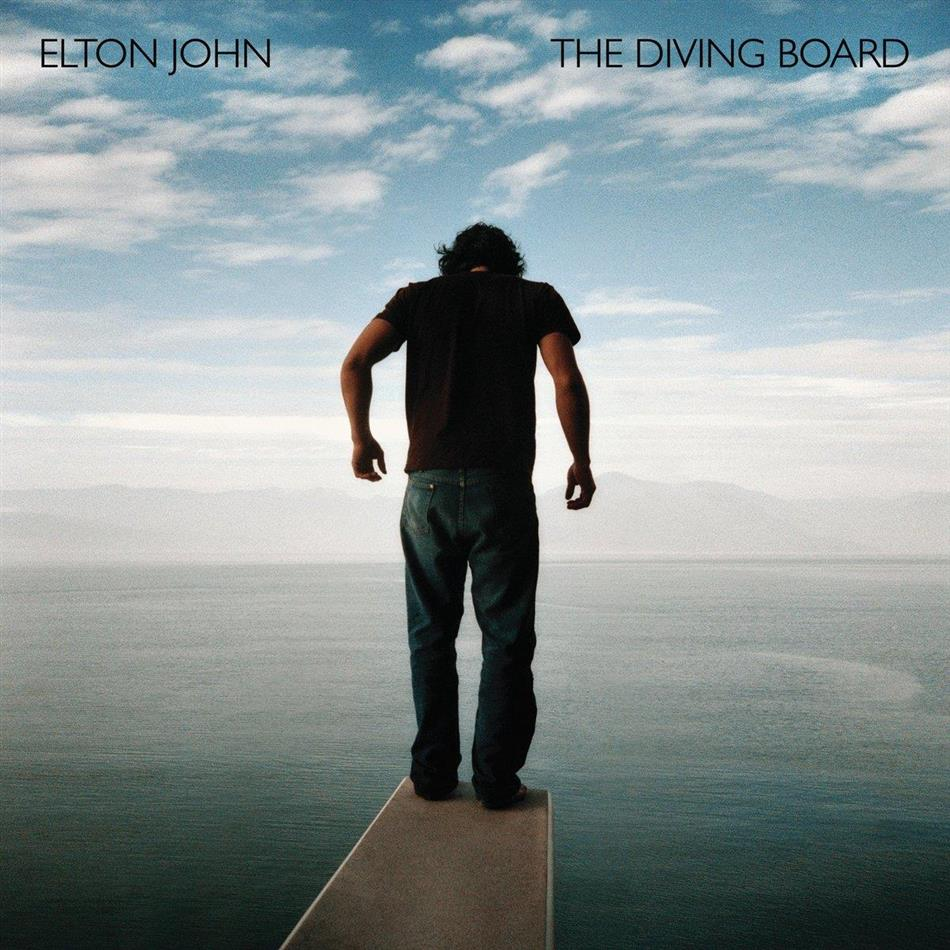 Elton John - Diving Board (Deluxe Edition)