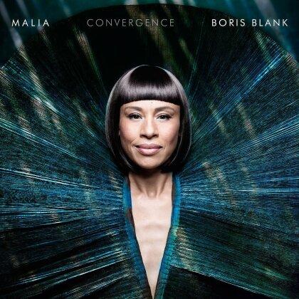 Malia & Boris Blank (Yello) - Convergence (LP)