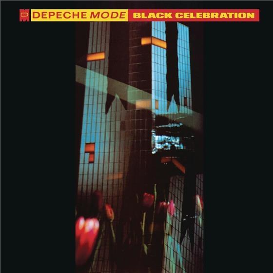 Depeche Mode - Black Celebration - Sony Re-Release