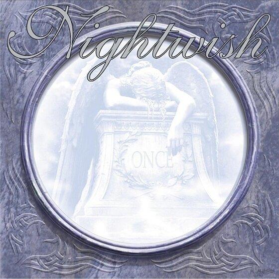 Nightwish - Once (2 LPs)