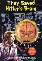 They saved Hitler's brain (s/w)