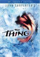 The thing (1982) (Collector's Edition)