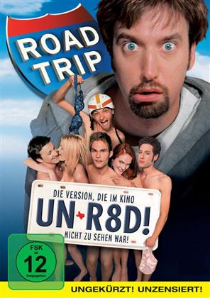 Road Trip (2000) (Non censurata, Uncut, Unrated)