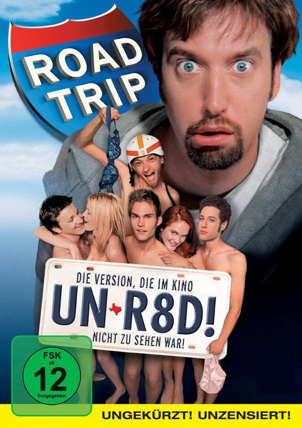 Road Trip (2000) (Unzensiert, Uncut, Unrated)