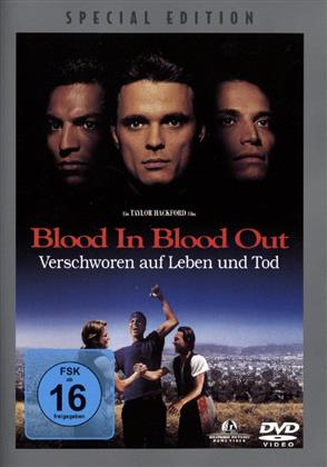 Blood in blood out (Special Edition)