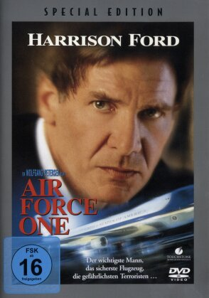 Air Force One (1997) (Special Edition)