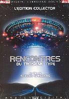 Rencontres du troisième type (1977) (Collector's Edition, 2 DVDs)