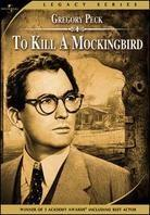 To kill a mockingbird (1962) (Special Edition, 2 DVDs)