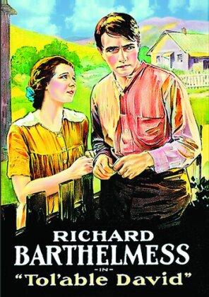 Tol'able David (1921) (s/w)