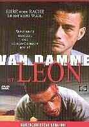 Leon (Van Damme) (1990) (Uncut)