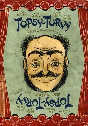 Topsy-Turvy (1999) (Criterion Collection)