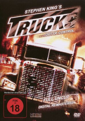 Trucks - Out of Control (Stephen King)