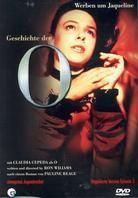 Geschichte der O 3: - Werben um Jacqueline